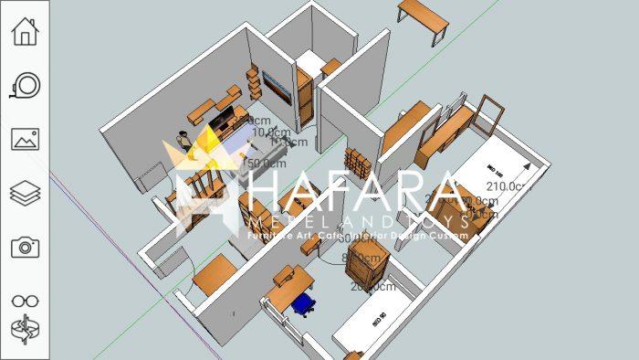 Mebel Interior Design