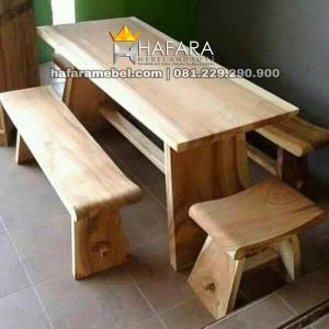 Meja Kursi Makan MKM-22101